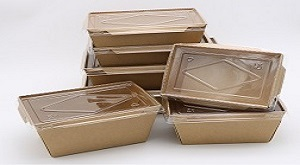 Kraft Paper Products