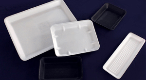Foam Trays
